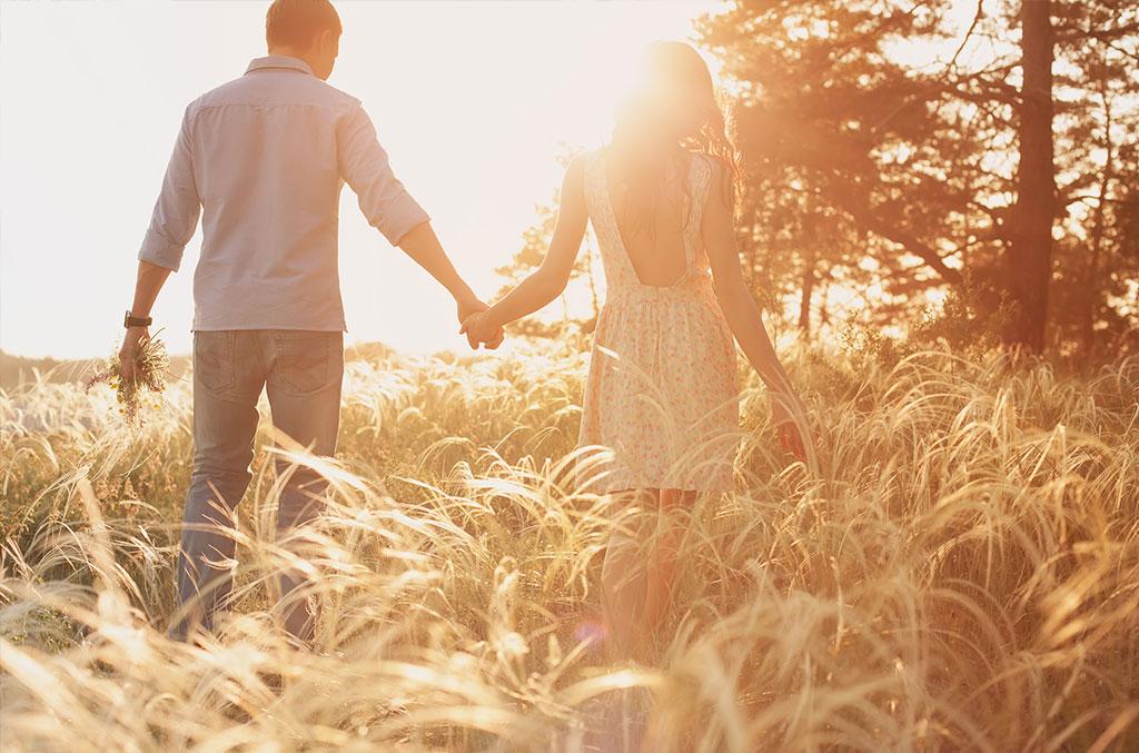 20 Gründe für die Ehe - Feeling Good Wedding